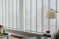 Vertical Blinds